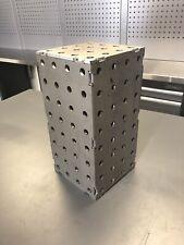 Welding Table Riser Block 400mm H X 200mm W X 200mm D