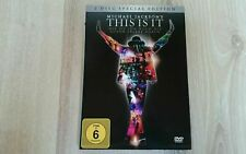 Michael Jackson's This Is It 2 Disc Special Edition