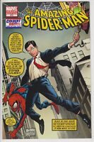 Amazing Spiderman # 573 Colbert Variant NM Stephen Colbert  Combined shipping