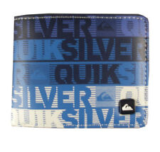 Quiksilver Polyester Wallets for Men