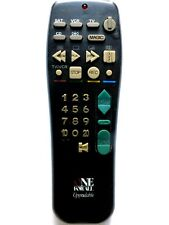 ONE FOR ALL TV/VCR/SAT/CD REMOTE CONTROL URC2505 URC-2505