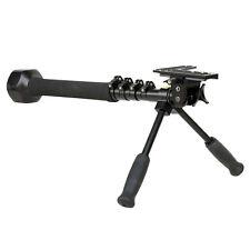 Proaim Vario Camera Support Stabilizer Rig multi functional Telescopic DSLR cam