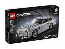 LEGO 10262 Creator James Bond Aston