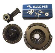 Kupplung + Sachs Zentralausrücker Ford Focus+ C Max  1,6TDCI Mazda 3 S40 970002