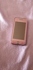 Samsung GT S5230 - pink Mobile Phone spares or repair