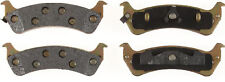 Rear Brake Pads 1994 Jeep Grand Cherokee