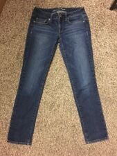 AMERICAN EAGLE Jeans Size 2 Short Stretch Skinny