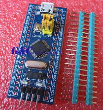 2PCS STM32F103C8T6 ARM STM32 Minimum System Development Board Module Arduino M73