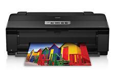 EPSON ARTISAN 1430 WIDE FORMAT PRINTER ULTRA HD PHOTO CD/DVD WiFi