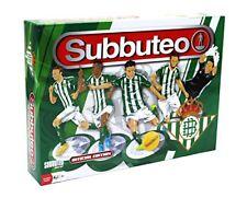 Subbuteo Real Betis Balompié S81830