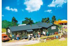 Faller 130947 HO 1/87 Baraque en bois - Wooden Hut