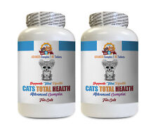 anti itch for cats - Cats Total Health Complex - senior cat treat 2B