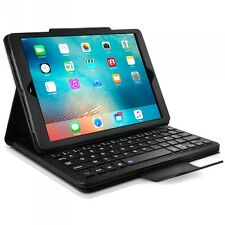 Etui avec Clavier Azerty Connexion Bluetooth pour Tablette Apple iPad Pro 9.7