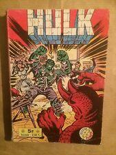 HULK (Collection flash) - Recueil T1 et T2