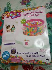 Orbeez - Spin & Soothe Hand Spa Decorating, Assorted Color - Free Shipping