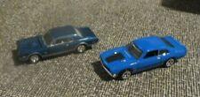 hot wheel/johnny lightning 1971 ford mavrick grabber 1968 mercury couger set 26