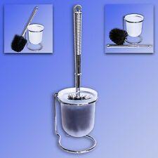 Brosse de Wc, Loop Stand Garniture Toilettes, Ensemble Wc, Wc, Toilette