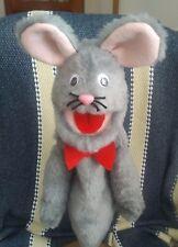 Little Mouse Ventriloquist Puppet-Performance ministry, color choices