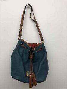 """Dooney & Bourke Kendall bucket bag """"J10310166"""""""