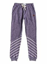 Roxy Girls Sz 10 Pull On Trousers  Pants Lights Out