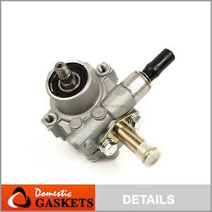 Power Steering Pump Fit 88-97 Isuzu Pickup Rodeo Trooper 2.3 2.6L SOHC 4ZD1 4ZE1