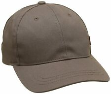 LEVIS languette rouge casquette de Baseball Coton sangle réglable au dos - Vert