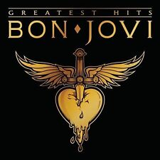 Bon Jovi Greatest hits-The ultimate collection (2010, digi) [2 CD]