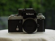 Nikon F2A Photomic 35mm Film Camera