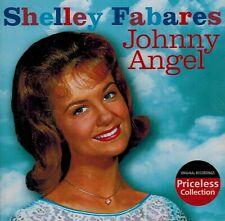 MUSIK-CD - Shelley Fabares - Johnny Angel