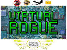 Virtual Rogue PC Digital STEAM KEY - Region Free