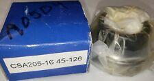 CSA205-16 45-126 Bearing / Collar for Cub Cadet, John Deere, 513016, 1701, 8597