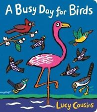 un Busy Day para pájaros de Lucy Primos