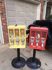Bulk Vending Machines