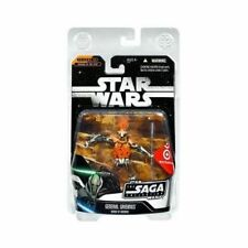 DEMISE OF GRIEVOUS star wars target exclusive grevious
