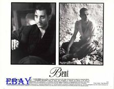 Clive Owen Lothaire Bluteau VINTAGE Photo Bent 2 images on one 8X10 Photo