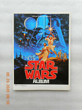 The Star Wars Album – Official Collector's Edition – Ballantine Books