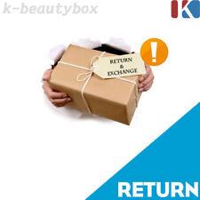 [ Return cost ] zah******