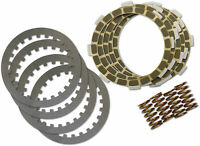 Dirt Digger Complete Clutch Kit Frictions, Steels, & Springs For 83-85 ATC200X