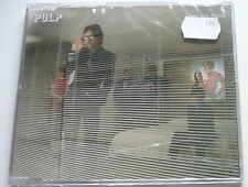 PULP - Help the aged - 3-Track Maxi-CD > NEW!