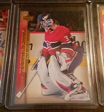 Carey Price, Patrick Kane, Jonathan Toews 2007-08 Upper Deck Young Guns Complete