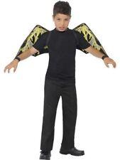 Accessoires noirs Smiffys vampire pour déguisement et costume