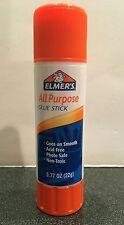 Elmers All Purpose Big Glue Stick 0.77 oz NEW! Elmer's Glue Stick