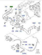 LAND ROVER GENUINE TUBE EXHAUST GAS RECIRCULATION- Range Rover (L322) -WAP000270