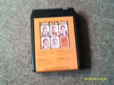"""THE CATHEDRAL QUARTET.""""ONE AT A TIME"""". GOSPEL 8 track tape"""