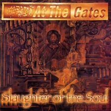 At The Gates - Slaughter Of The Soul LP - Vinyl Album Full Dynamic Range Record
