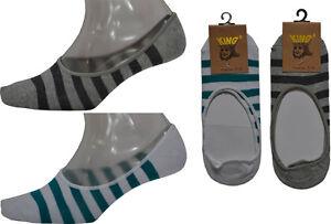 Bulk Men's Footlet Size 7-11