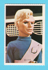 Thunderbirds Gerry Anderson Vintage 1960s Card from Japan Gordon Tracy