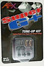 2x AFX 8995 Tune up Kit Super G HO Scale Slot Car