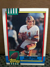 1990 Topps # 133 Mark Rypien .. NM-MT++ .. REDSKINS ****RF-4452