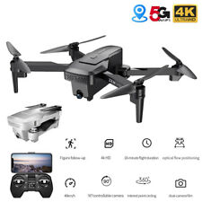 XS818 GPS Drone 4K Dual Camera HD Angle FPV Drones with 5G WiFi Optical Flow Dro